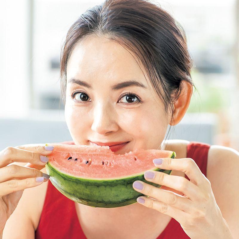 【栄養補給とパーツケア】で運気上昇!8月の美容開運カレンダー