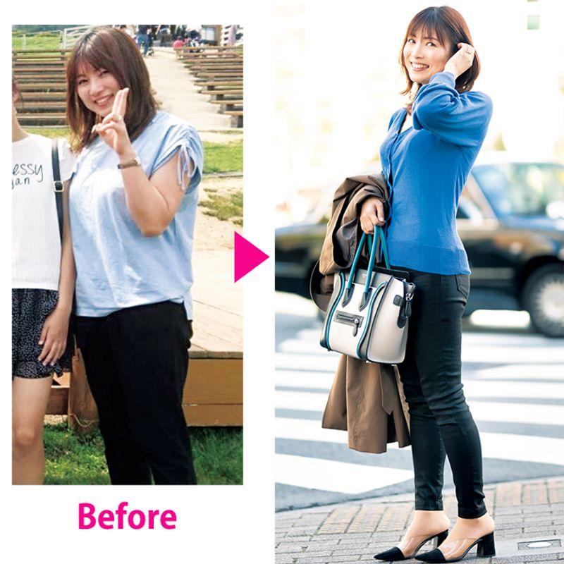 【ダイエットアプリ】でマイナス10kg!3食しっかり【食べて痩せる】食事内容
