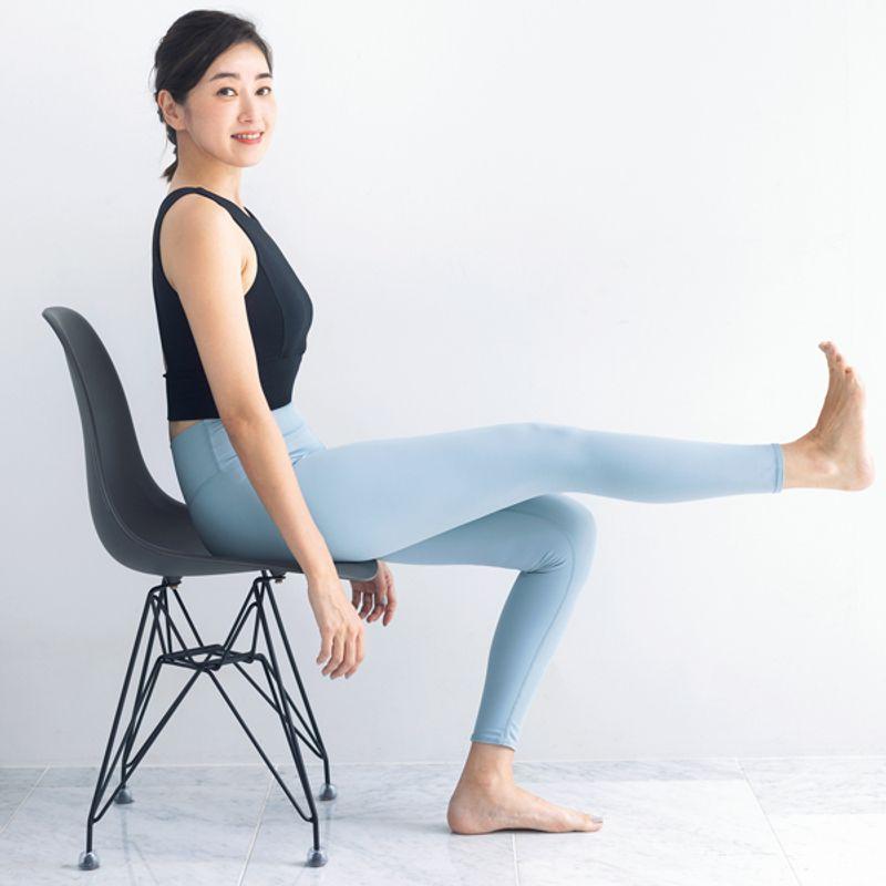 40代なのに【膝が痛い!】 その原因と3つの予防法って?