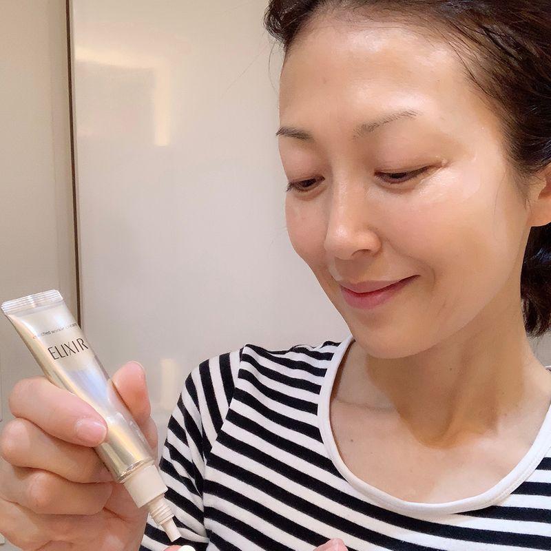 スキンケア時間が増えた今こそ、販売数量No.1シワ改善美容液を毎日朝晩のスタメンに!