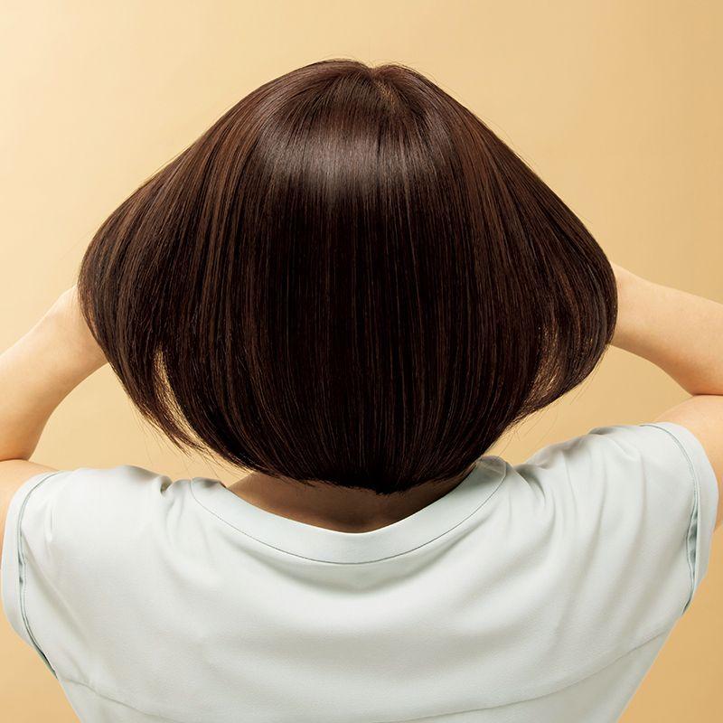 47歳にして白髪なし、薄毛悩みなし!美髪ライターのヘアケア法