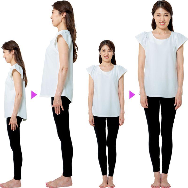 姿勢が変わる! 体型も変わる! 話題の【インソール】8ブランド試してみました