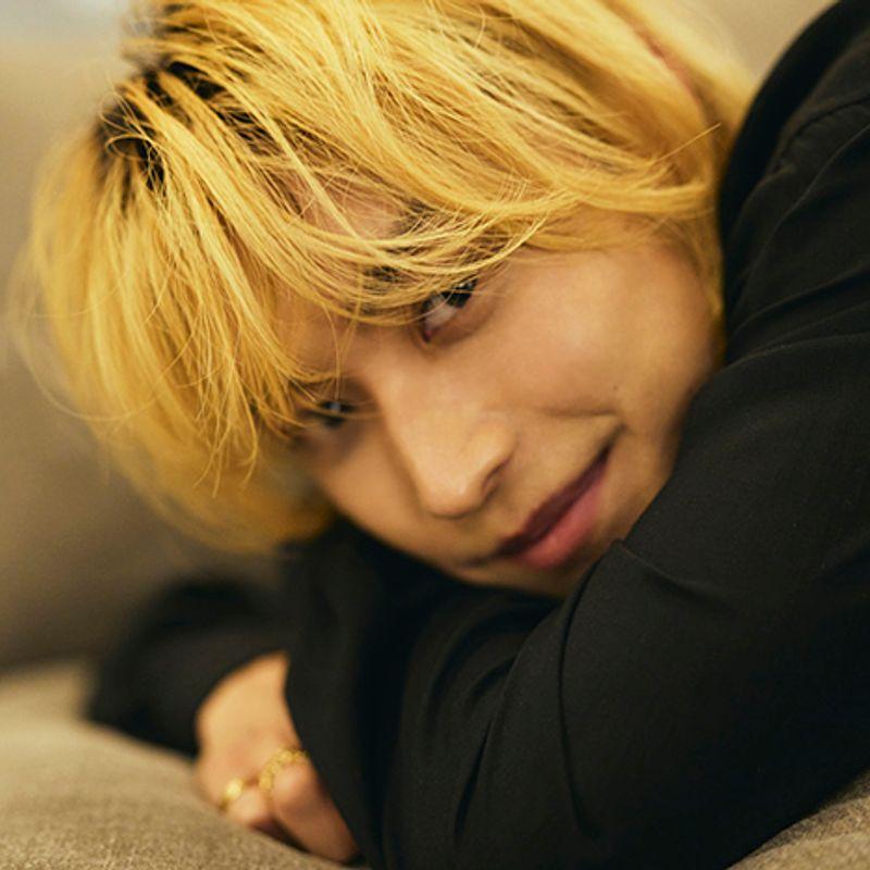 7ORDER・阿部顕嵐さん「横顔、キレイだと思ってます」画像集