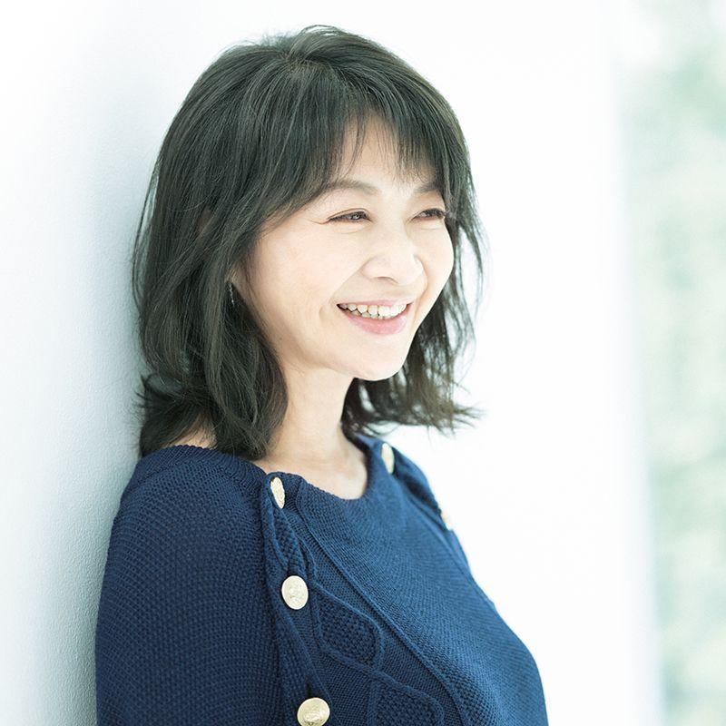 田中美佐子さんからのメッセージ「何もかもできなくていい。何かができればいい」<後編>