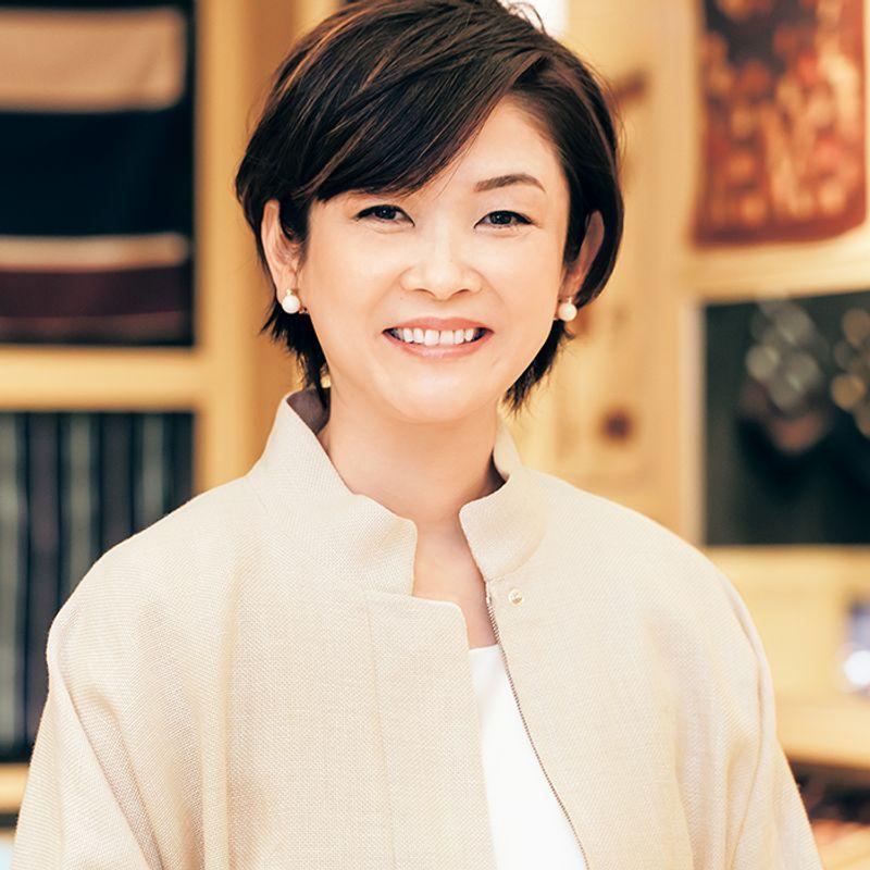 松本幸四郎さんの妻で市川染五郎さんの母・藤間園子さん「ヘルシーボディの秘訣は水中ウォーキングと朝風呂」