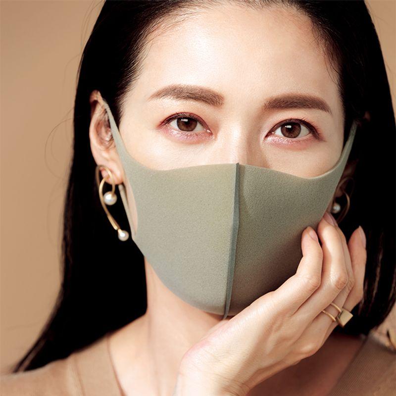 マスクでも映える♡イガリシノブさんの【新イガリ眉】は眉頭シェード&眉尻ハイライトでできる!