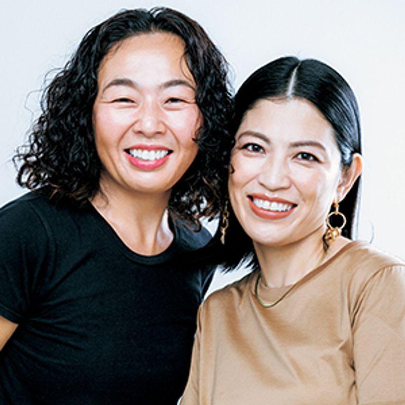 ヘア・メーク岡田知子さんが美ST読者を大変身!【外国人モデル風メーク】の6大ポイント