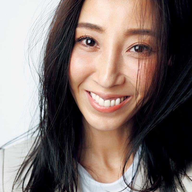 【第11回国民的美魔女コンテスト】ファイナリスト紹介⑦長野典子さん