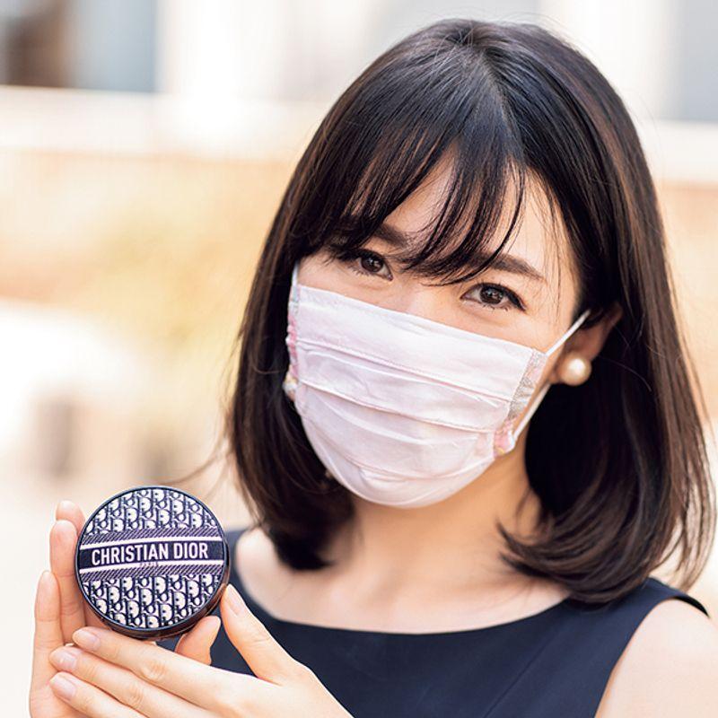 オール私物!【マスク美人読者】13人の愛用【ソーシャルディスタンス美人コスメ】