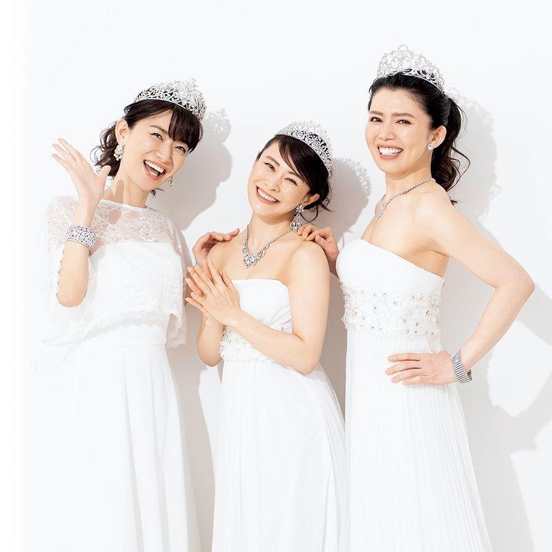 【4/18まで】軽やかな透明肌美女、集まれ!第2回シミウス美魔女、募集START
