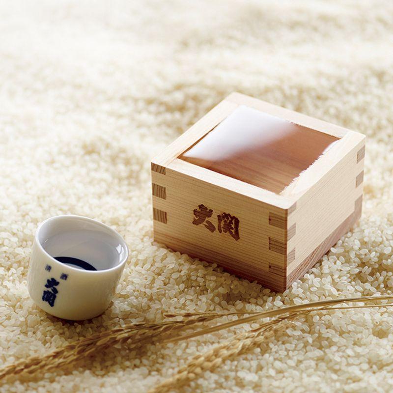 日本酒は飲んで美肌、塗って美肌!【日本酒の発酵パワー】はハリツヤに効く!