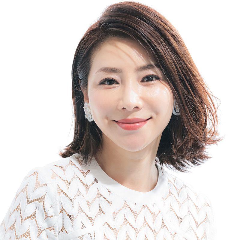 50代代表・水谷雅子さんの夏でも【毛穴レス肌】のスキンケア&メーク法