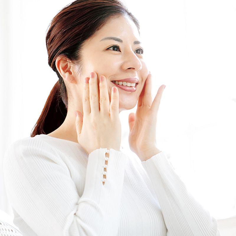 綺麗の秘密はポジティブ脳!【第11回国民的美魔女コンテスト】グランプリ・小谷清子さんの美容法
