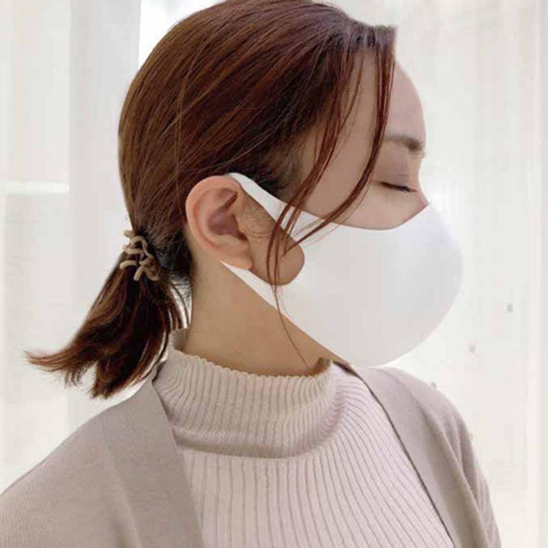 免疫バランスを整えて体内からもケア。美人女医が教える、2021年の【花粉症】対策