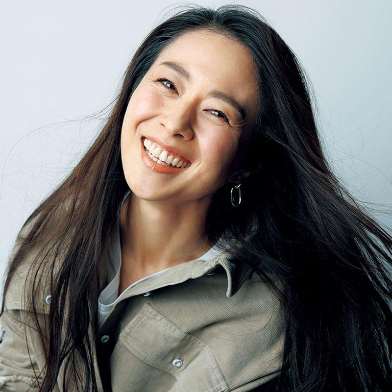 【第11回国民的美魔女コンテスト】ファイナリスト紹介④岡部ゆみこさん