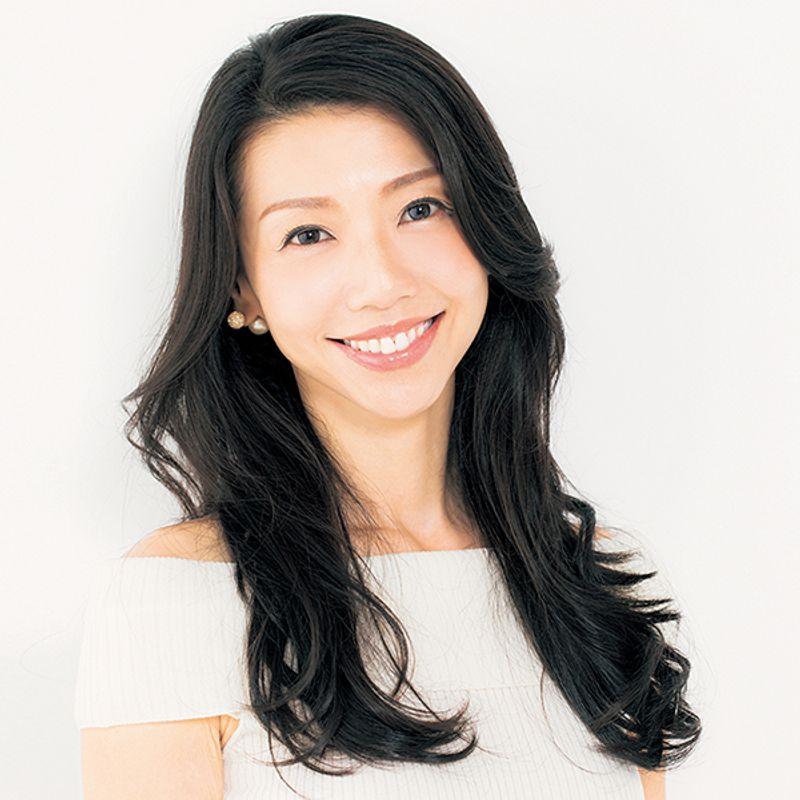 【第10回国民的美魔女コンテスト】予選通過者紹介⑫張 容姫さん