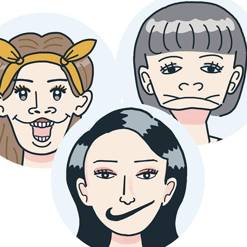 マスクの下で進行している【笑顔の老化】大丈夫? |表情筋トレーニング&歯ヨガで歪みを矯正