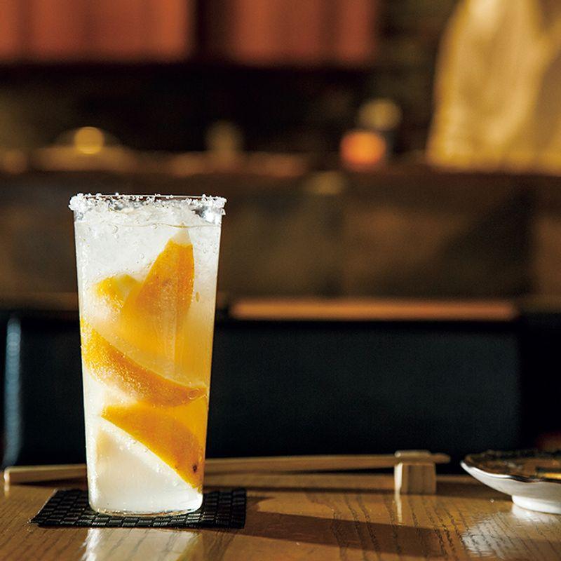 アンチエイジングに脂肪燃焼。飲んで綺麗になれる【レモンのお酒】増えています