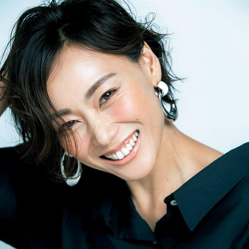 動画でわかる!岡野瑞恵さん伝授の眉メークで立体小顔効果と洗練印象が叶う!