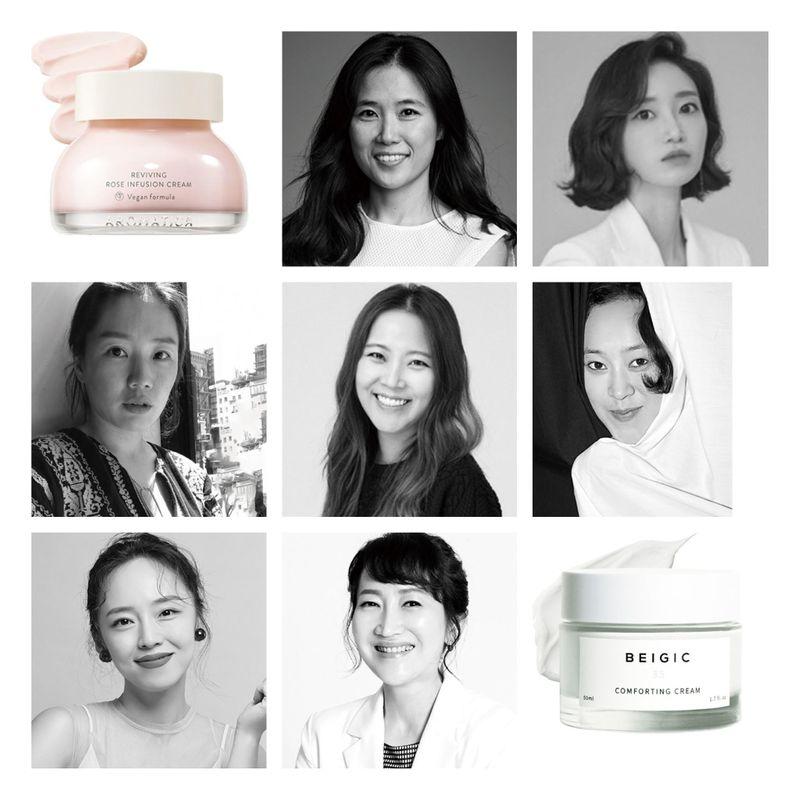 乾燥する大陸性気候の韓国で、【美容賢者6人が勧める保湿クリーム】なら間違いなし!《韓国ビューティ》