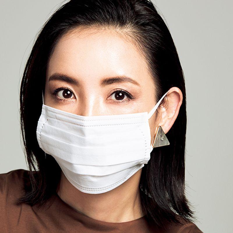 普段のメークでマスク美人に!【美人見え黄金比】で若返る!