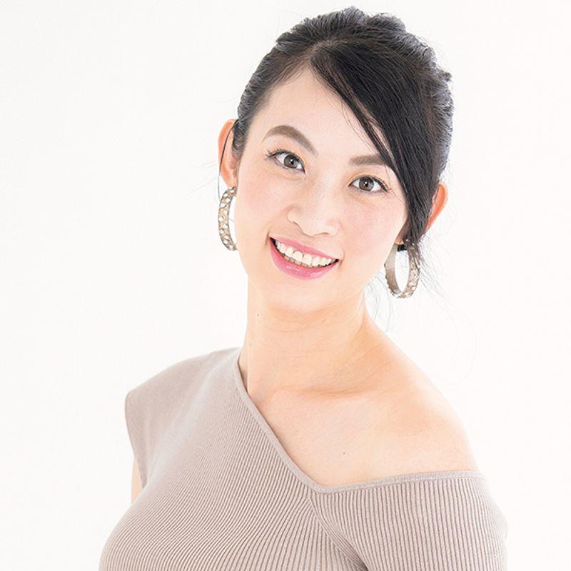【第10回国民的美魔女コンテスト】予選通過者紹介⑨小島千恵さん