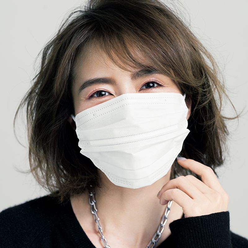 withマスクでも若々しい!【テラコッタアイメーク】で生き生きマスクメーク
