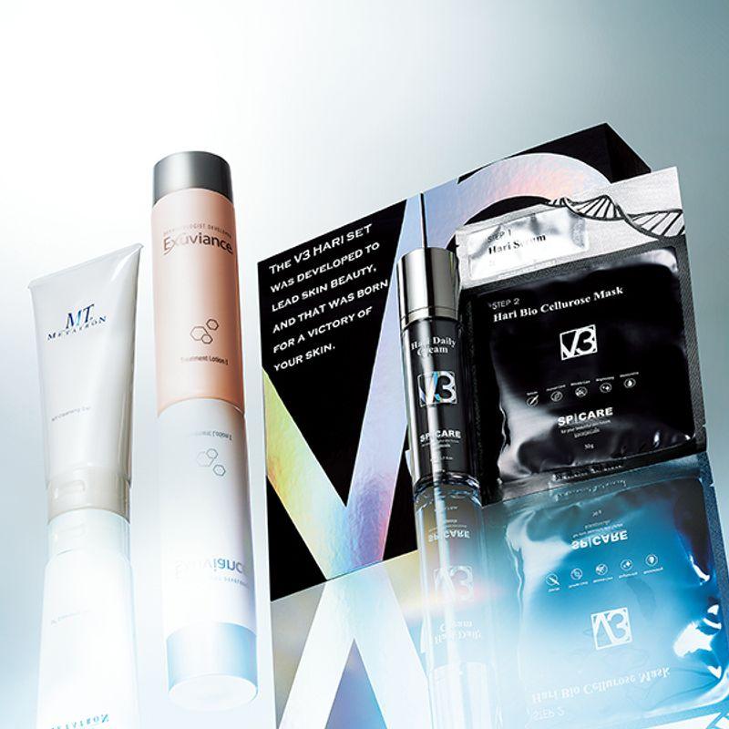 マスク生活で大人気!エステサロン系化粧品ブランドのスターアイテム6選