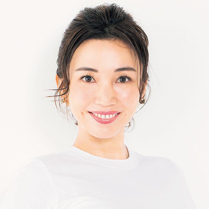 【第10回国民的美魔女コンテスト】予選通過者紹介④大塚祥子さん