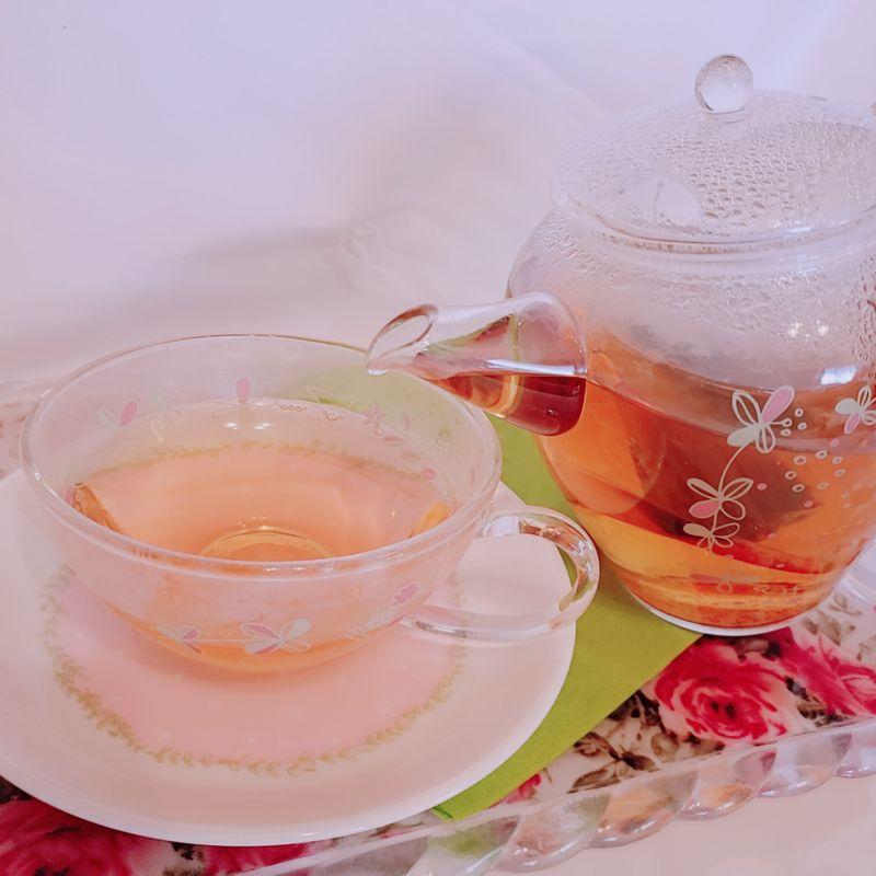 紅茶のチカラ