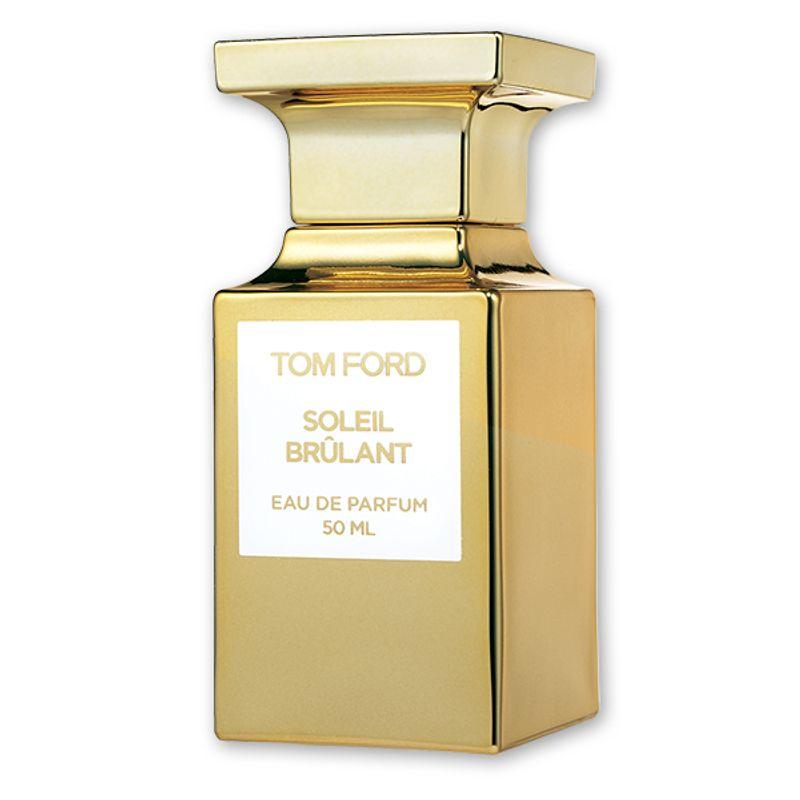 【7/2発売!】オリエンタルな香りはまばゆい夏への招待状! トムフォードのソレイユ ブルロン オード パルファム スプレィ