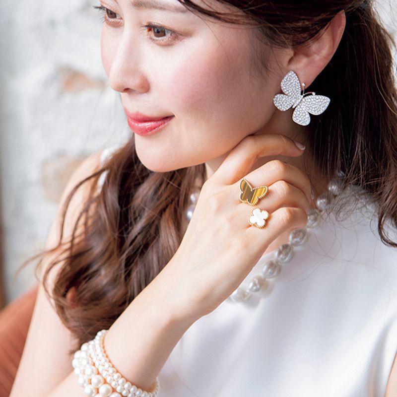 【美しすぎる名古屋の美女医】木下裕美先生のおしゃれ・コスメ・美容医療に密着!