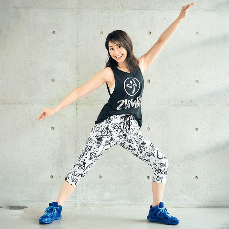 【第11回国民的美魔女コンテストファイナリスト】磯田洋子さんのゆるんだ太ももを引き締める美脚ダイエット法