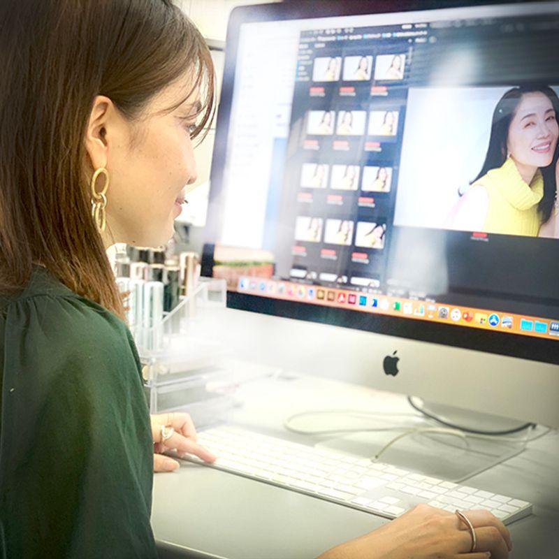 【WEBライター募集】美ST ONLINE&SNSを一緒に作成していただくスタッフを募集します!