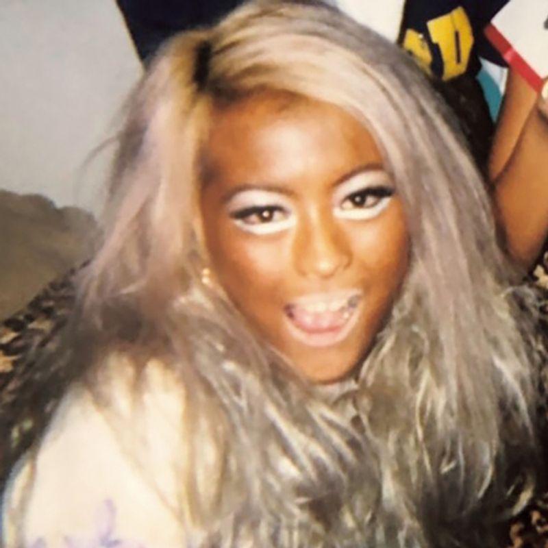 40代になったカリスマゴングロギャル・小林あこさん「美容はゴングロネットワークで万全!」