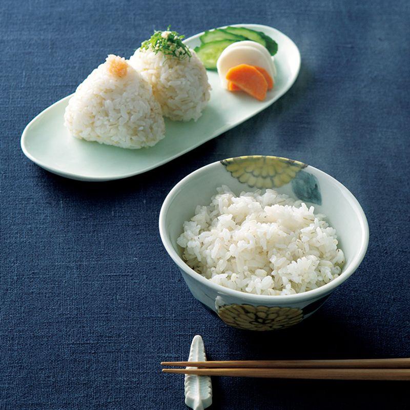 いつものご飯を変えるだけ!【もち麦】で簡単美肌ダイエット