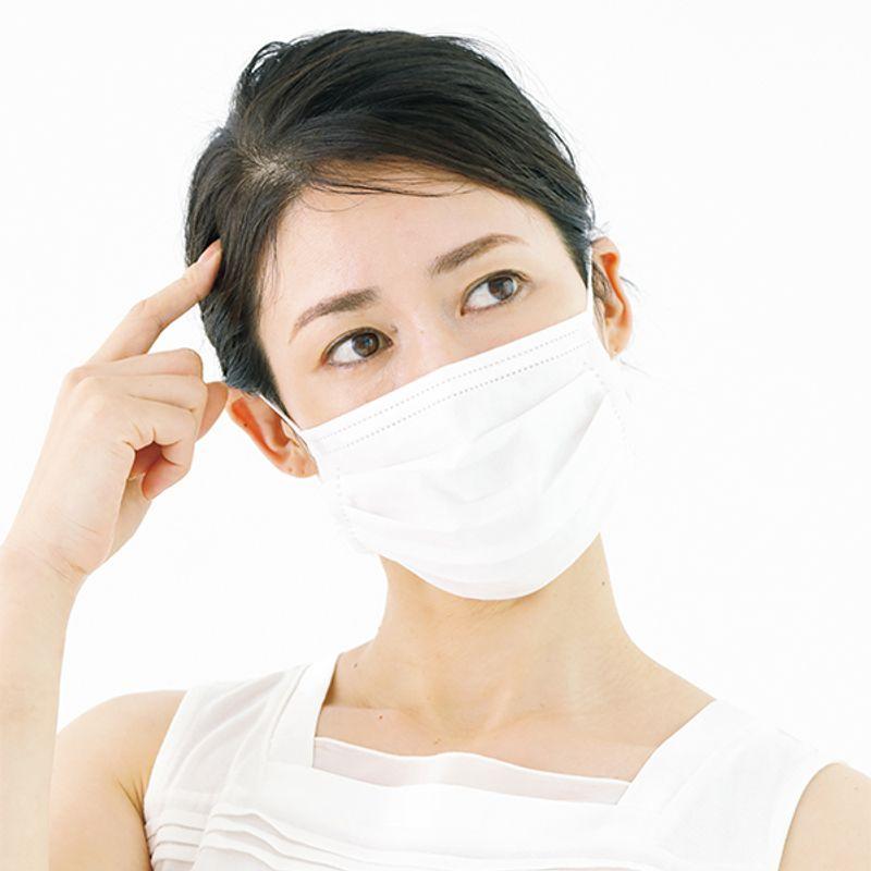 【マスク荒れ・肌トラブル防止】withマスク時代、マスクをつけるときに気をつけたい3つのこと