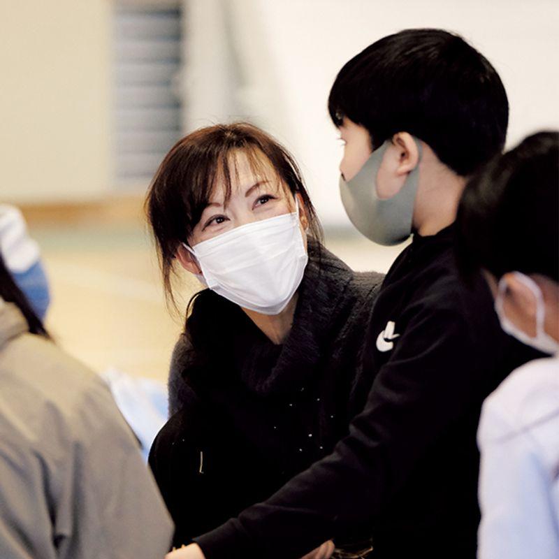 東日本大震災から10年。石巻で輝く3人の美女からの復興便り