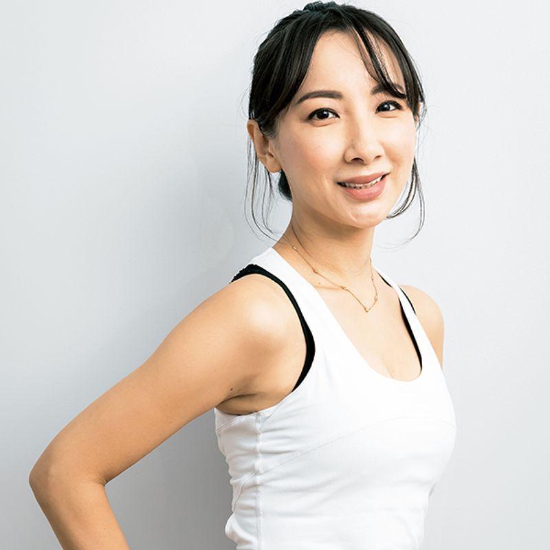 年齢で美容も体型も諦めない!YumiCoreBodyで見つけた【くびれ美人】6人の美容法