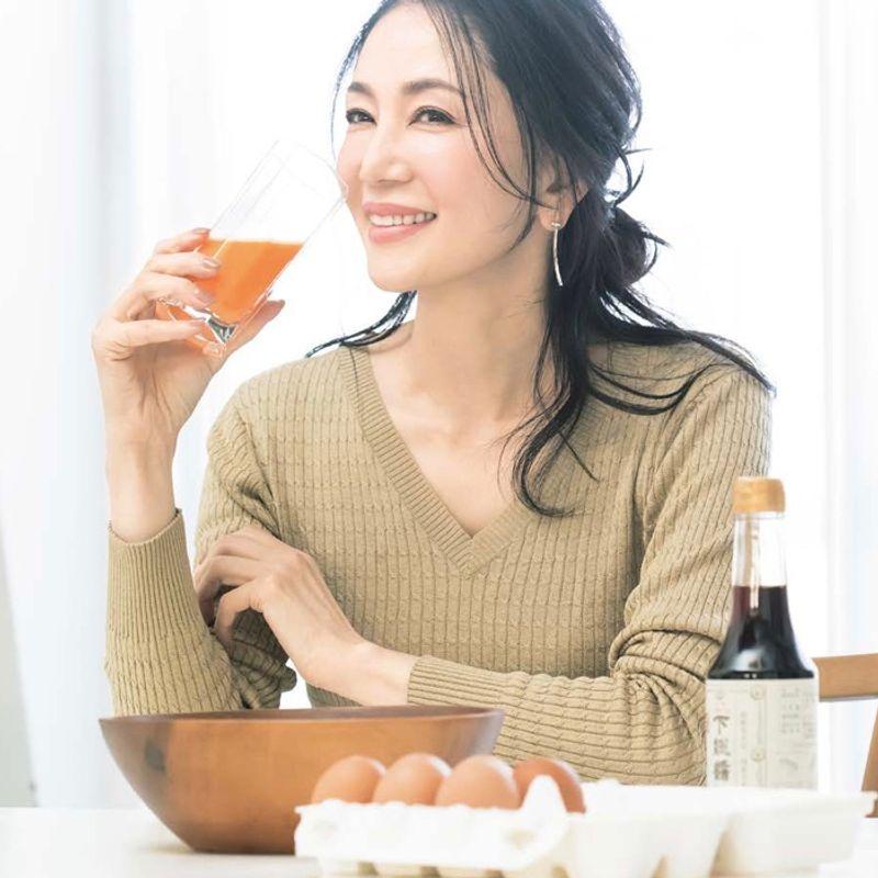 【第10回国民的美魔女コンテストグランプリ】坂村かおるさんのデイリー美容習慣【50代】