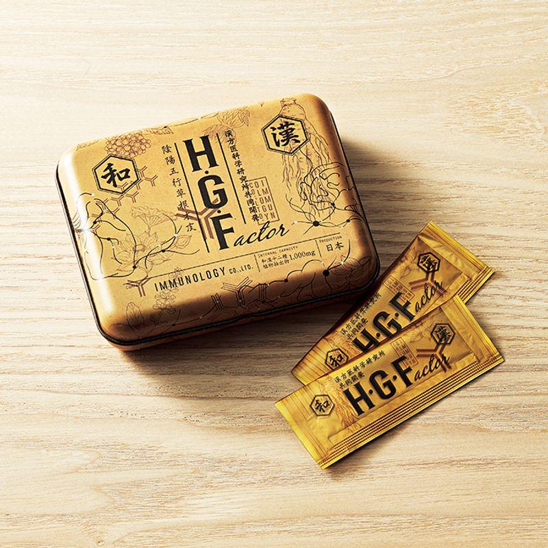 細胞を蘇らせて若返る!最先端【HGF(肝細胞増殖因子)サプリ】でアンチエイジング