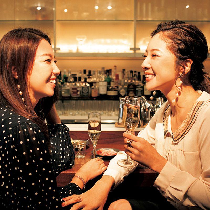 【幼馴染からフェミニンケアブランド設立へ】原 由記さん&和田由紀さんの美バディ対談