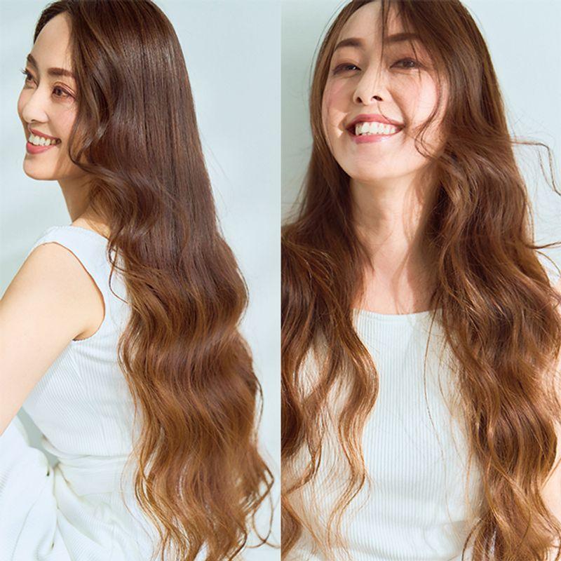 摩擦も紫外線もNG! 【ツヤ髪ロング】を自分でキープする方法って?