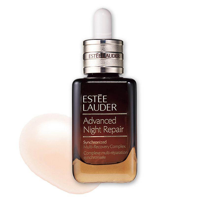 エスティ史上最大のベストセラー美容液が、アップグレードでさらなる進化 ESTÉE LAUDER アドバンス ナイト リペアSMR コンプレックス