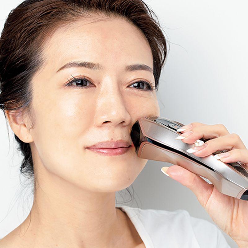 1回10分の最強美顔器!【ドクターアリーヴォ】の最新美顔器が誕生!