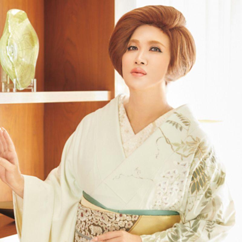 美容家・IKKOさんからのメッセージ「いつ何時も自分を愛することだけは忘れたくない。人に優しくできなくなるから」<後編>