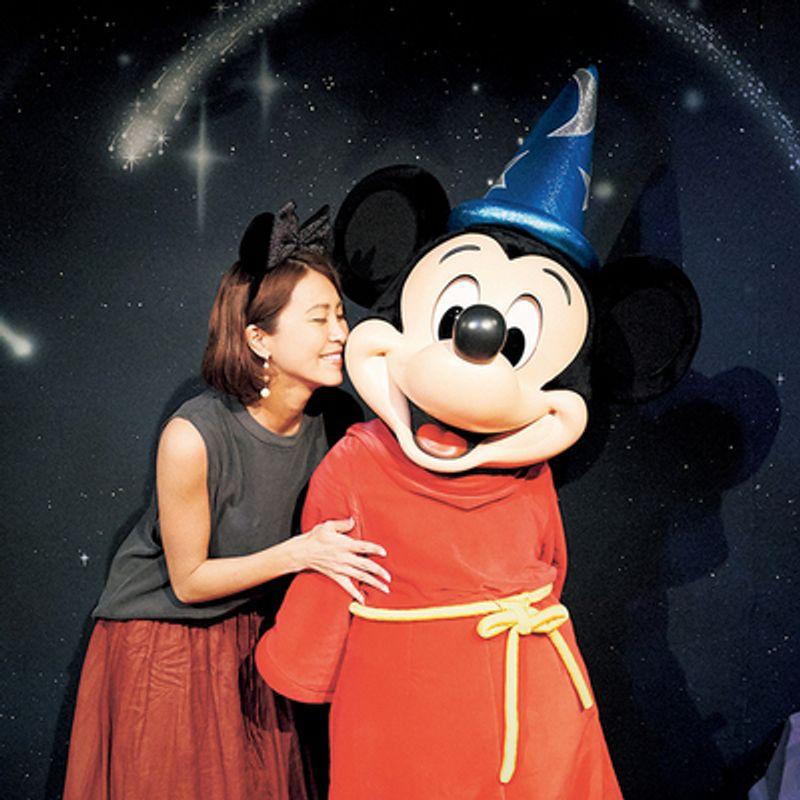 【40代にもおすすめ!】東京ディズニーランド&東京ディズニーシー、大人のためのDisney攻略法まとめ