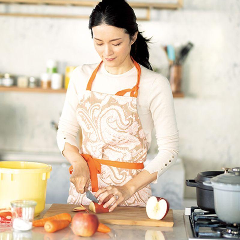 腸活で産後太り解消!40代読者の【手作り酵素】ダイエット