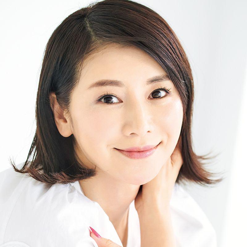 元祖美魔女・水谷雅子さんのずっと綺麗でいるための【50代美容】