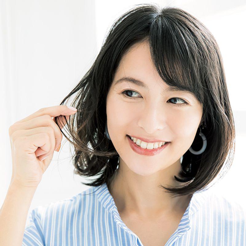 【髪質診断】で解決!パサつきやすい【吸水ヘア】さん向け髪を扱いやすくするヘアケア法